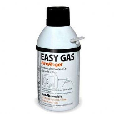 EASY GAS CO TESTING SPRAY
